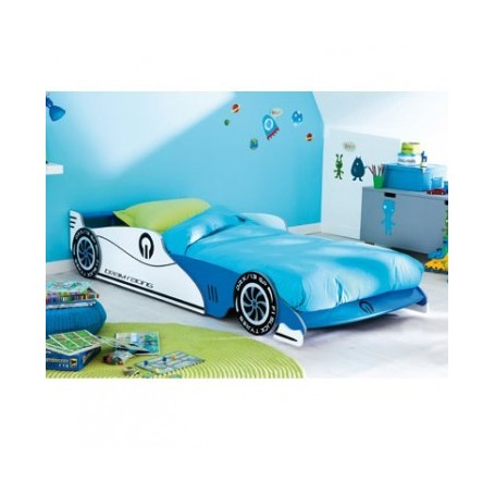 Otroška postelja FORMULA