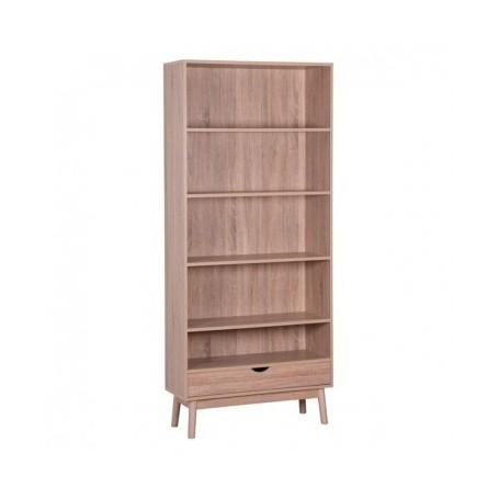 Cube cabinet NORD oak