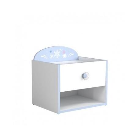 Nočna omarica za otroško sobo ANNA