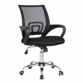 Office chair RENE black