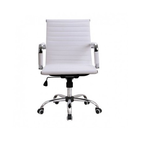Office chair BENI white
