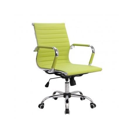Pisarniški stol BENI zelen