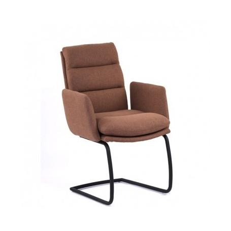Chair KNAUS brown