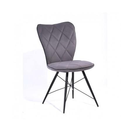 Stol PRESTIGE siv