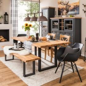 Extendable table GARGON 180