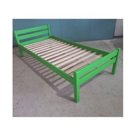 Bed MINI 200x90 green