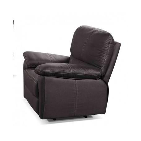 Fotelj LOLLA siv
