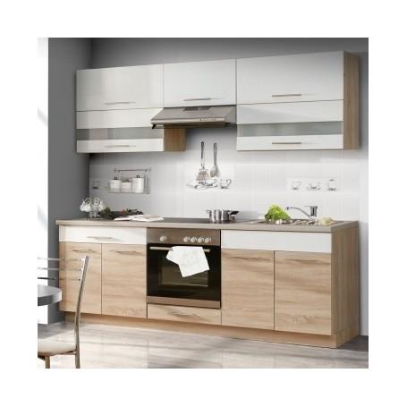 Kuhinjski blok MILIJA 220 cm