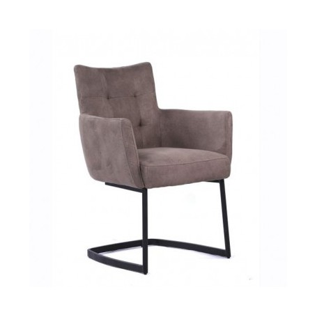 Chair POCKET with armrests
