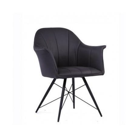 Chair KROS dark gray