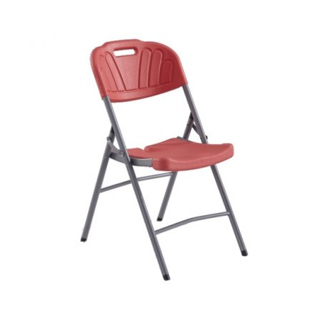 Chair ROSS red