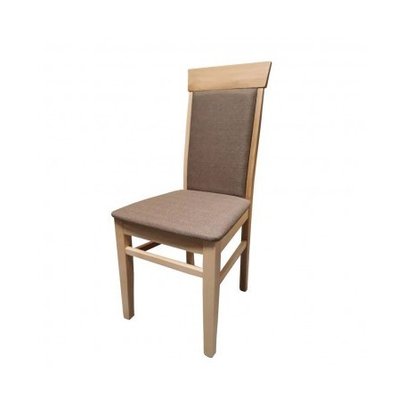 Chair NATURAL brown