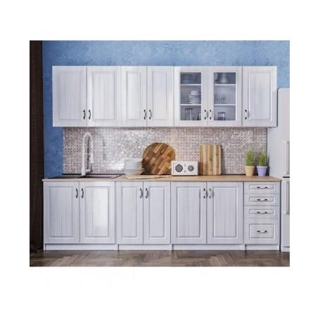 Kuhinjski blok TORSUS 260 cm