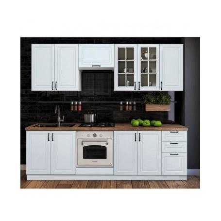 Kuhinjski blok ROMINA 260 cm