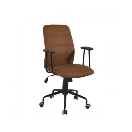 Office chair BUDDY brown