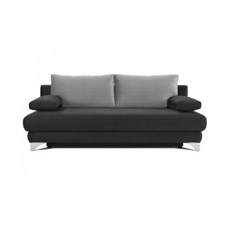 Kavč TENIS siv