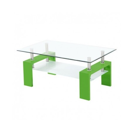 Coffee table LOJZA citrus