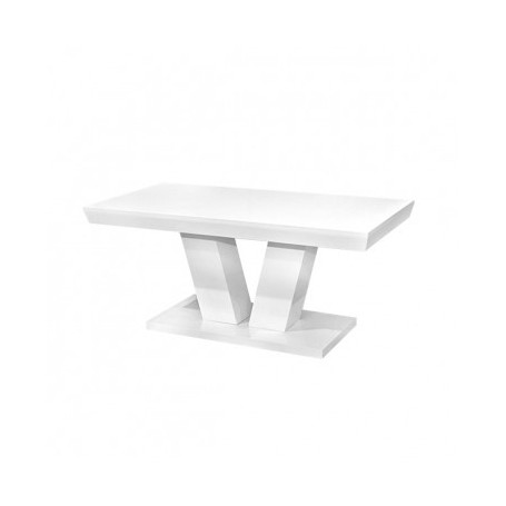Coffee table VILIAMA STRONG white
