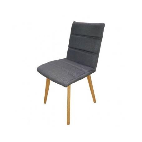 Stol LITTY siv