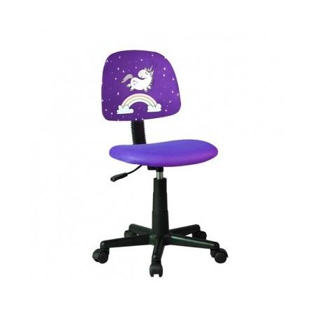Office chair UMA purple