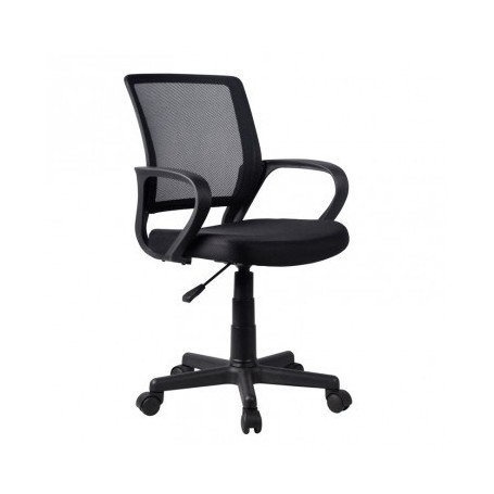 Office chair ALLE black