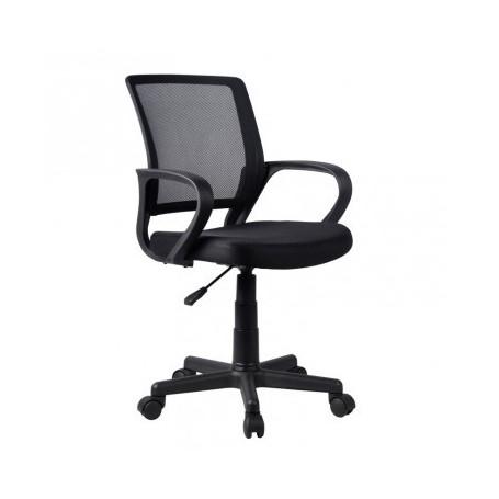 Pisarniški stol ALLE črn