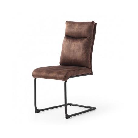 Chair MIKI brown