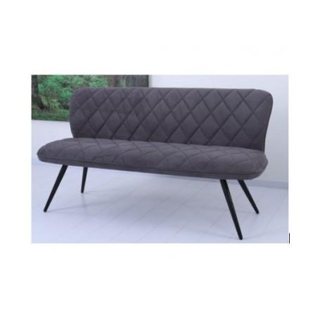 Dining bench PRESTIGE gray
