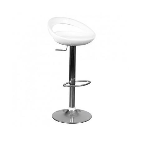 Barski stol GOMEZ II bel