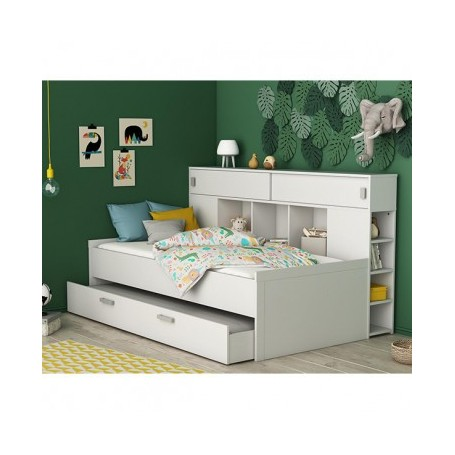 Bed SHER 90x200