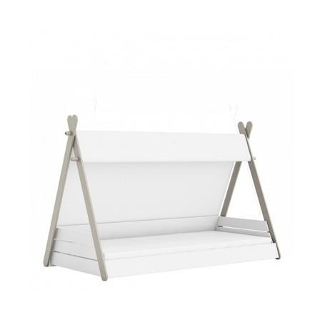 Bed TOMO 90x200