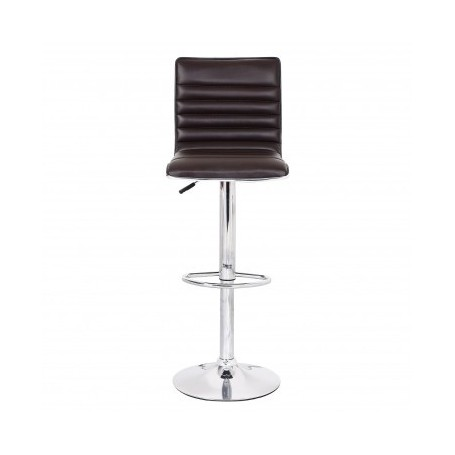 Bar chair LINIJA II brown