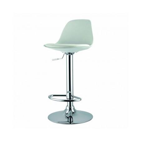 Bar chair BT10 II white
