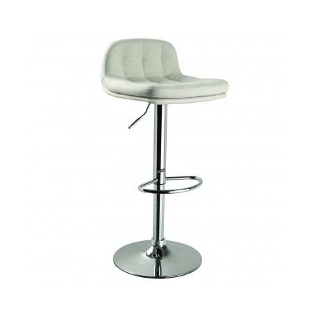 Barski stol LOLI II bel