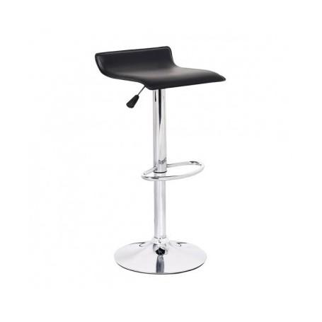 Bar chair CEREZ II black