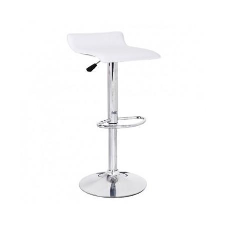 Bar chair CEREZ II white