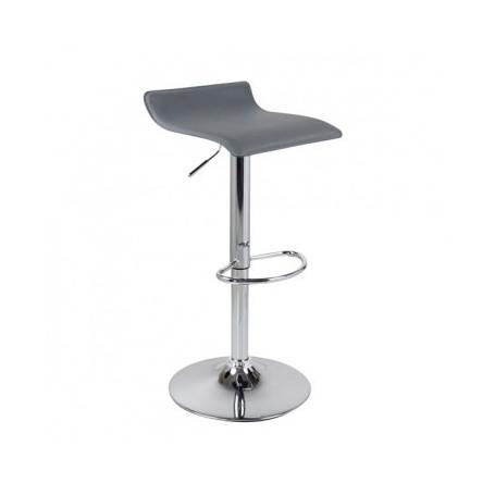 Barski stol CEREZ II siv