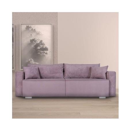 Kavč BILIJA roza