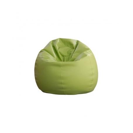 Sitting bean SMALL green