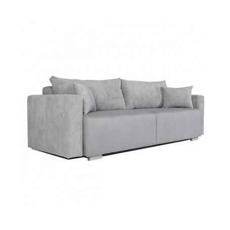 Kavč BILIJA siv