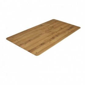 Table top Nectar 160x90 rounded corner DL