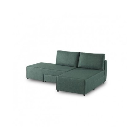 Sedežna garnitura MADAM zelena