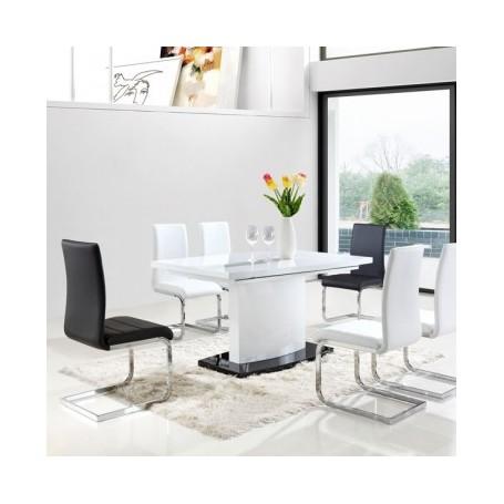 Raztegljiva miza NALIA 150/200x90