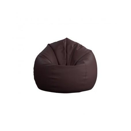 Sedalna vreča BIG rjava