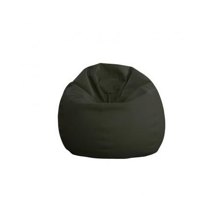 Sedalna vreča BIG temno zelena