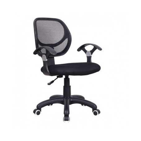 Office chair OAZA black