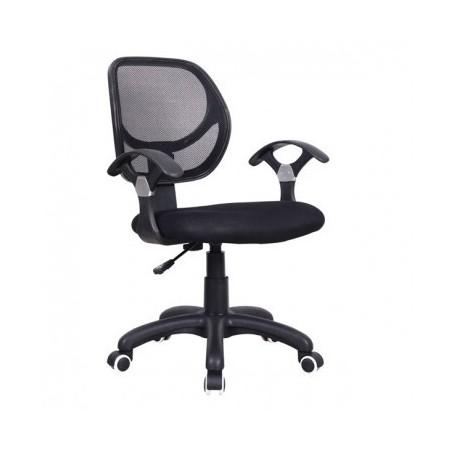 Pisarniški stol OAZA črn