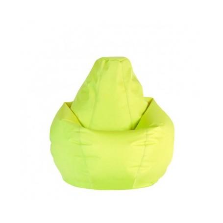 Sedalna vreča BINGO zelena