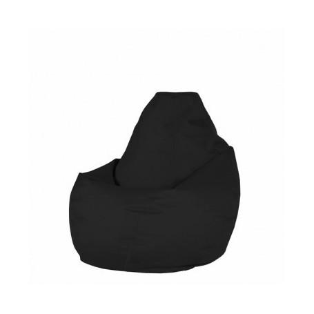 Sedalna vreča BINGO črna