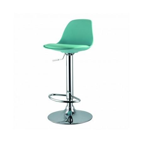 Barski stol BT10 II moder